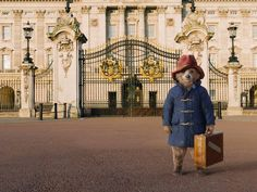 The Paddington Trail #Paddington #Bear http://londonmumsmagazine.com/2014/get-lost-in-london-with-paddington-bear-in-the-paddington-trail