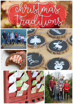 My 10 Favorite Christmas Traditions @shutterfly #ad