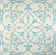 new+ravenna+mosaic+tile | New Ravenna Mosaic Tile – Todays Masterpieces