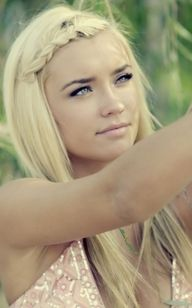beautiful blondes on pinterest blonde hair colors