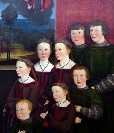 Die Alte Pinakothek, Munich