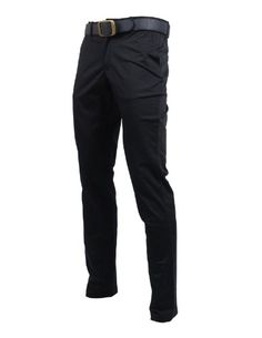 FLATSEVEN Mens Slim Fit Chino Pants Trouser Premium Cotton (CH101) Black, Size M FLATSEVEN http://www.amazon.co.uk/dp/B00AOMYD34/ref=cm_sw_r_pi_dp_Q6fBub0HKXC1X #FLATSEVEN #Men #FAshion #Pants #Trouser #Denim #premium #Casual