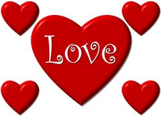 Heart, Pair, Lovers, Valentine