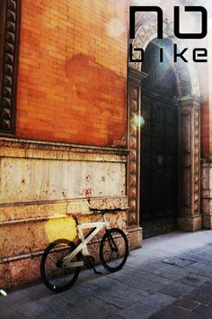 #NoBike #personalizzazione  #dynalab #love #italia #italy #product #biciclette #startup #innovation #kickstarter