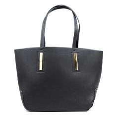 Love this as a work bag- big enough to hold a laptop as well as those other work goodies.