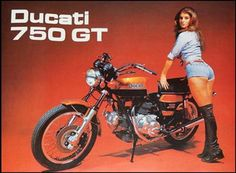 brochures – Page 36 – the marquis- brochures – Page 36 – the marquis Ducati 750 GT - Bike Poster, Motorcycle Posters, Motorcycle Bike, Ducati 750, Ducati Pantah, Cafe Racer Girl, Motorcycle Companies, Scooter Girl, Ducati Monster