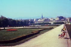 Vienna Austria, Vintage Photos, Dolores Park, Street View, History, City, Photography, Pictures, Concerts