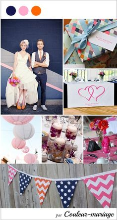 1000 images about couleur mariage on pinterest mariage pantone and take a breath. Black Bedroom Furniture Sets. Home Design Ideas