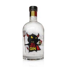 12Th Devil Gin