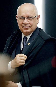 Os três trabalhos de Teori Zavascki: como o ministro do STF ajudou Dilma e Lula. http://glo.bo/1VXMFYl