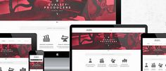 Portfolio   Olly Sorsby Design Co.   Freelance Graphic Designer Wolverhampton  - like the custom icons