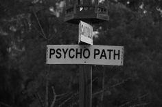 Socio path, do your research. ~ Sherlock BBC