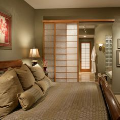 Asian Bedroom Design, Pictures, Remodel, Decor And Ideas   Page 4