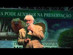 ▶ Leonardo Boff e a Carta da Terra - 2012 (1º Parte) - YouTube