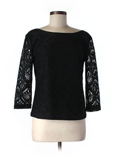 Check it out—Cooper & Ella 3/4 Sleeve Top for $6.99 at thredUP!  Free $10 credit with new account http://www.thredup.com/r/Y4VXJJ $3.99 or less is FREE w/ FREE shipping!!