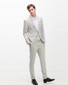 Preparing for the #Wedding #Season | #outfit #zara #Calças #Blazer #Camisa
