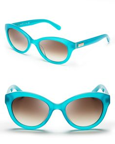 ecdd9376f5 kate spade new york Cordelia Cat Eye Sunglasses Jewelry   Accessories -  Bloomingdale s