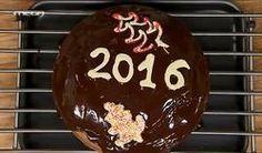 Βασιλόπιτα τσουρέκι 2016