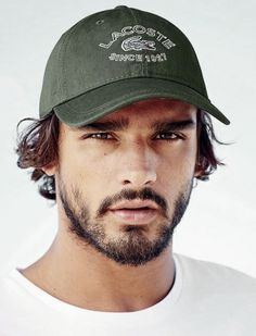 One of the hottest models on the scene, Marlon Teixeira is a brazilian favorite of us all. Beautiful Men Faces, Gorgeous Men, Marlon Texeira, Brazilian Male Model, Interesting Faces, Mug Shots, Male Face, Attractive Men, Bearded Men