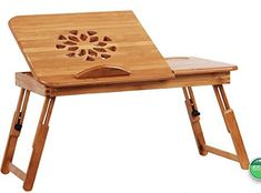 Natura-Bam TM Multi-functional Laptop and Reading Bamboo Stand with Internal Cooling Fan/Lap Desk/Breakfast Bamboo Bed Tray (MPSUOBAMLPTP1FN) Natura-Bam TM http://www.amazon.com/dp/B006FZ8VVO/ref=cm_sw_r_pi_dp_uzucub1GKXGY2
