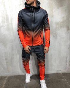 MK988 Mens Elastic Waist 2 Piece Set Shorts Camouflage Short-Sleeve Cardigan Coat Jogger Tracksuit