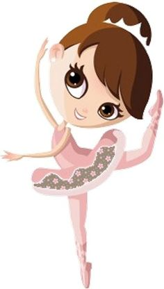 Bailarina De Ballet Dibujo