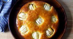 Elmalı kek, her daim evde bayılarak yenen lezzetler arasında yerini alacak. Bu kolay kek tarifi, bol elm... devamını okumak için tıklayın.