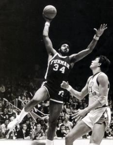 Furman Alumnus Clyde Mayes Was Inducted Into The Sc Athletic Hall Of Fame Athletic Hall Of Fame Fame