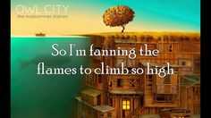 Owl City - Embers with Lyrics (HQ) Thought it was fitting for the Time War. And Ember herself...