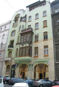 bedo haz in Hungary