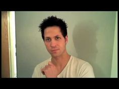 """Mark's Makeover - YouTube: For some of you who have not seen this video; Michael in action practicing his fall back profession on Mark.Also, the orgin of Wes Hampton's version of the """"Carlton Dance""""! From their first year together on tour as GVB circa 2009."""