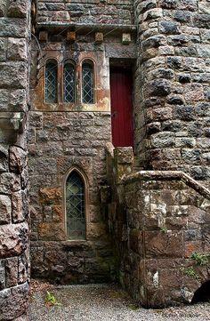 St. Conan's Kirk, Dalmally, Scotland