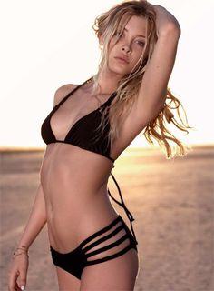"Tori Praver ""Shyla"" bikini"