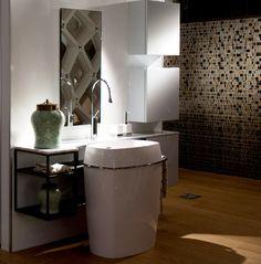 Scavolini SoHo Gallery, #NY #Bathrooms #Scavolini #madeInItaly