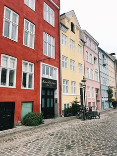 48 Hours in Copenhagen.