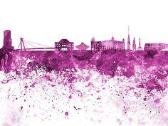 Výsledok vyhľadávania obrázkov pre dopyt painting bratislava  pink