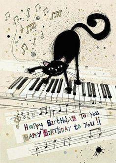 Feliz Cumpleaños http://enviarpostales.net/imagenes/feliz-cumpleanos-217/ felizcumple feliz cumple feliz cumpleaños felicidades hoy es tu dia #girlfriendbirthday
