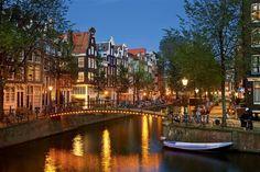 Paseo por la capital holandesa
