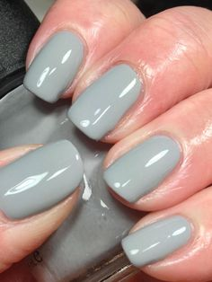 sinful colors cool gray