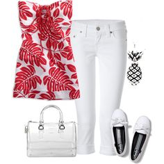 """""""Hawaii"""" by missy-smallen on Polyvore"""