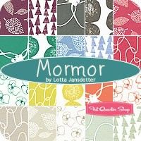 Mormor Charm Pack Lotta Jansdotter for Windham Fabrics