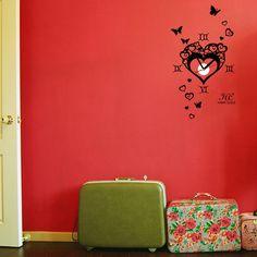 Wall sticker, harry