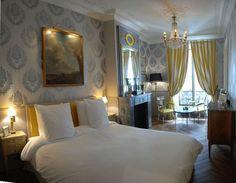 Hotel Francais Jacqui~PARIS