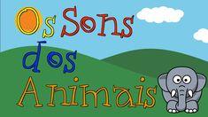 GUGUDADA - O Som dos Animais (animação infantil)                                                                                                                                                                                 Mais