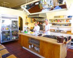 Tante Marie Culinary School