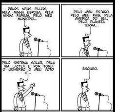 Além da sala de aula: Impeachment Dilma. As melhores pérolas dos deputad...