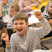Porque é que as escolas finlandesas têm tanto sucesso? | Selecções do Reader's Digest