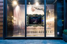 Nike Retail Interior | Kobe 9 Elite, Nikestore Westfield-Stratford | by Millington Associates