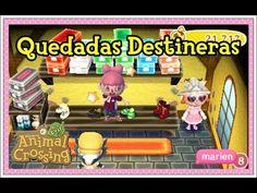 Animal Crossing New Leaf - Quedadas Destineras #05 ¡Jugar es imposible!