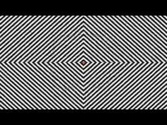WEIRD UNDERWATER ILLUSION Op Art, Optical Illusions, Line Drawing, Animals And Pets, Underwater, Weird, Knowledge, Make It Yourself, Drawings